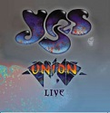 Yes Union Live 2017 reissue