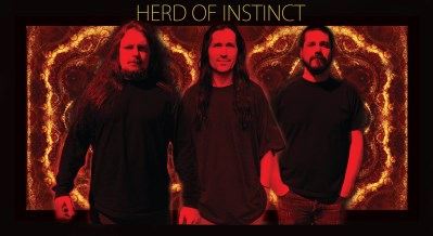Herd of Instinct