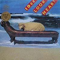 Look Hear? by 10cc