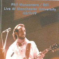Live at Manchester University