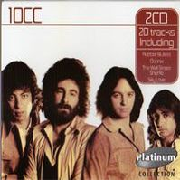 10CC (Platinum Collection series)