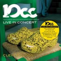 Live In Concert: Clever Clogs [CD & DVD]