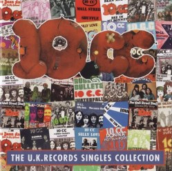 The UK Records Singles Collection