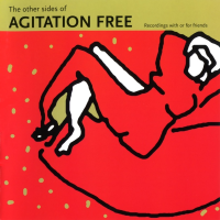 The Other Side Of by Agitation Free