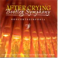 Bootleg Symphony - Koncertszimfonia by After Crying