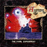 The Final Experiment [Special 10th Anniversary Edition] by Ayreon