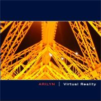 Virtual Reality by Arilyn