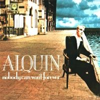 Nobody Can Wait Forever by Alquin