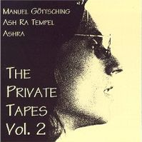 The Private Tapes Vol. 2