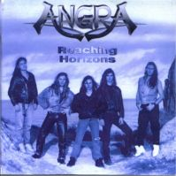 Reaching Horizons by Angra