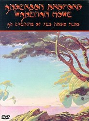An Evening Of Yes Music Plus [VHS/DVD]