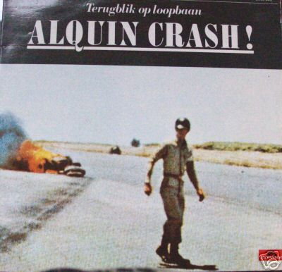 Crash by Alquin