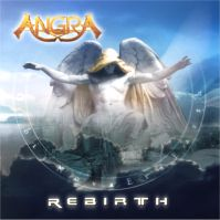 Rebirth by Angra