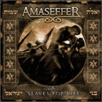 Exodus Slaves For Life by Amaseffer