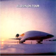 On Tour by Alquin