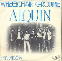 Wheelchair Groupie / Mister Widow