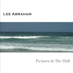 Pictures in the Hall by Lee Abraham