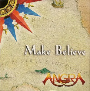 Make Believe by Angra