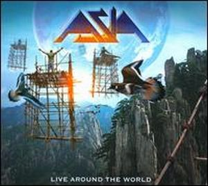 Live Around The World by Asia