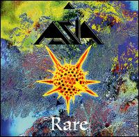 Rare by Asia