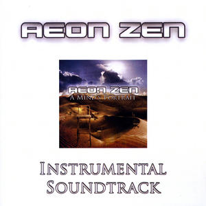 A Mind's Portrait (Instrumental Soundtrack) by Aeon Zen