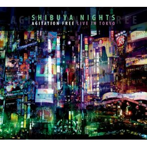Shibuya Nights