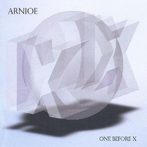One Before X by Arnioe