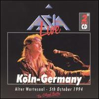 Live in Köln-Germany 1994