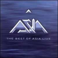 The Best of Asia Live