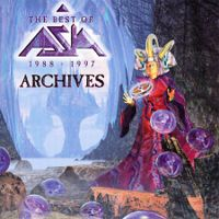 Archives: Best of 1988-1997 by Asia