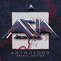 Anthology Special Edition by Asia