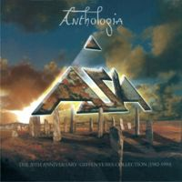 Anthologia: 20th Anniversary Geffen Years 1982-90 by Asia
