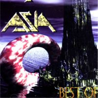 Best Of by Asia
