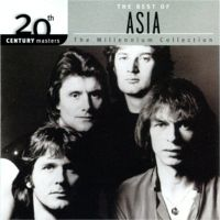 20th Century Masters - The Millennium Collection - The Best of Asia
