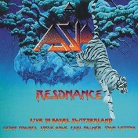 Resonance: The Omega Tour by Asia