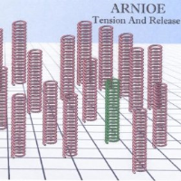 Tension and Release by Arnioe