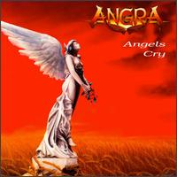 Angels Cry by Angra