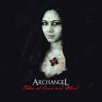 Tales of Love and Blood by Archangel