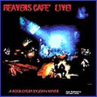 Heavens Cafe' Live by Art Rock Circus