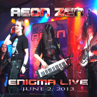 Enigma Live June 2, 2013