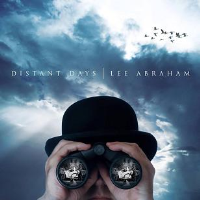 Distant Days by Lee Abraham