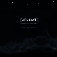 AM Live Sessions II by Autumn Moonlight