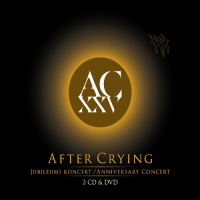 AC XXV - Anniversary Concert by After Crying