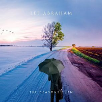 The Seasons Turn by Lee Abraham