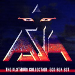 The Platinum Collection, 1982-2010 (5-CD)