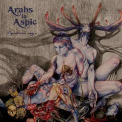 Syndenes Magi by Arabs in Aspic