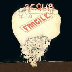 A New Chant by Acqua Fragile