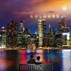 Colours by Lee Abraham