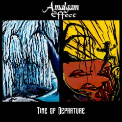 Time Of Departure by Amalgam Effect