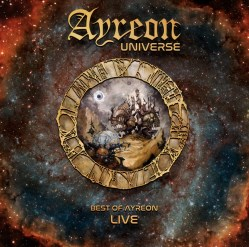 Ayreon Universe - The Best of Ayreon Live [Audio]